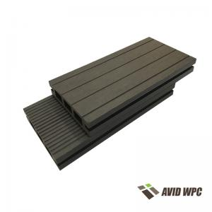 WPC Hollow Decking