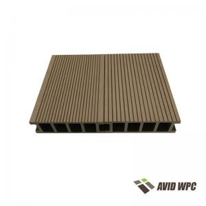 WPC Hollow Outdoor Decking Boards